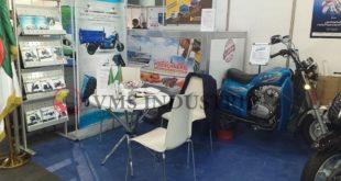 VMS Industrie participe au 8ème Salon de la Pêche d'Oran