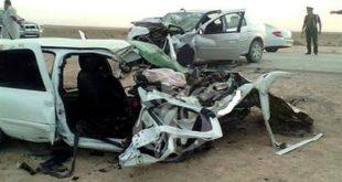 Accidents de la circulation : 3.049 morts et 29.095 blessés durant les 11 premiers mois de 2019