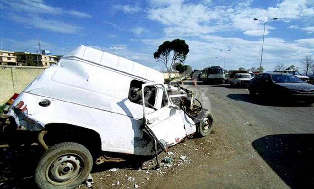 Accidents de la route : 6 morts et 96 blessés durant le week-end dernier