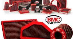 Les filtres à air Auto/Scooter BMC Filters représentés officiellement en Algérie