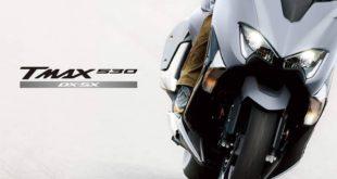 Yamaha Algérie : réservez votre TMAX 530 DX/SX pour 2020 !