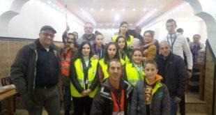 VMS Industrie participe à la célébration de la Journée Mondiale des Handicapés
