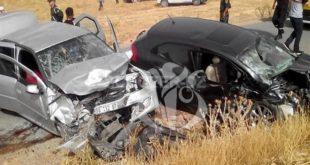 Le Président Tebboune ordonne la tenue d'un Conseil interministériel sur les accidents de la route