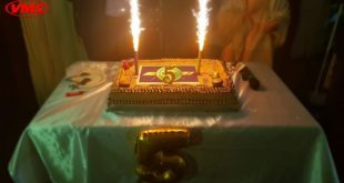 L'entreprise VMS Industrie fête son cinquième anniversaire