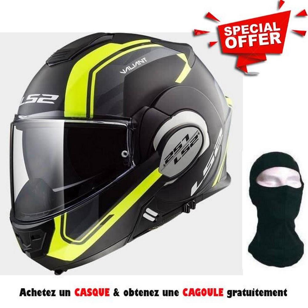 LS2 Helmets Algérie : une remise de 10% sur toute la gamme de casque !