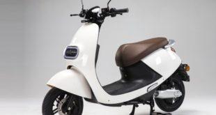 Les scooters électriques Lvneng débarquent en France