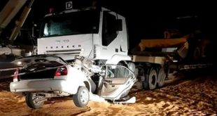 Accidents de la circulation : 35 morts et 1.139 blessés