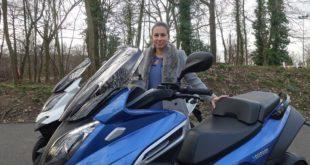 """Ana Paola Reginatto : """"Qooder va vendre 2000 vehicules en France"""
