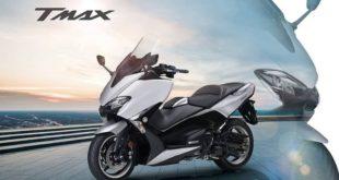 Yamaha Algérie : TMAX 530 DX, les derniers exemplaires ?