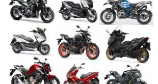 Marché moto scooter février 2020 : réjouissons nous avant ...