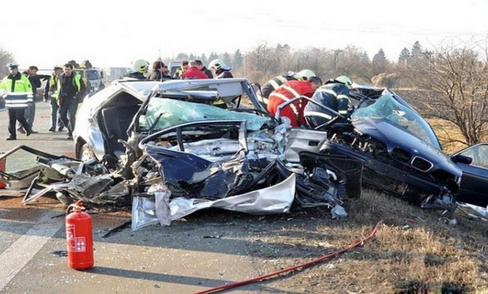 Accidents de la route : 29 morts et 653 blessés