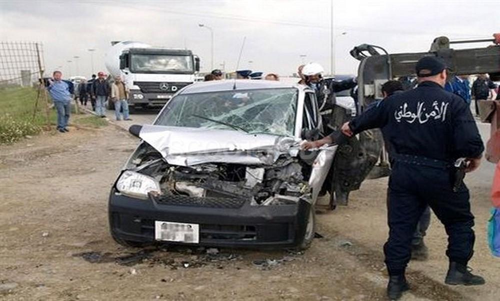 Accidents de la route : 3 morts et 129 blessés