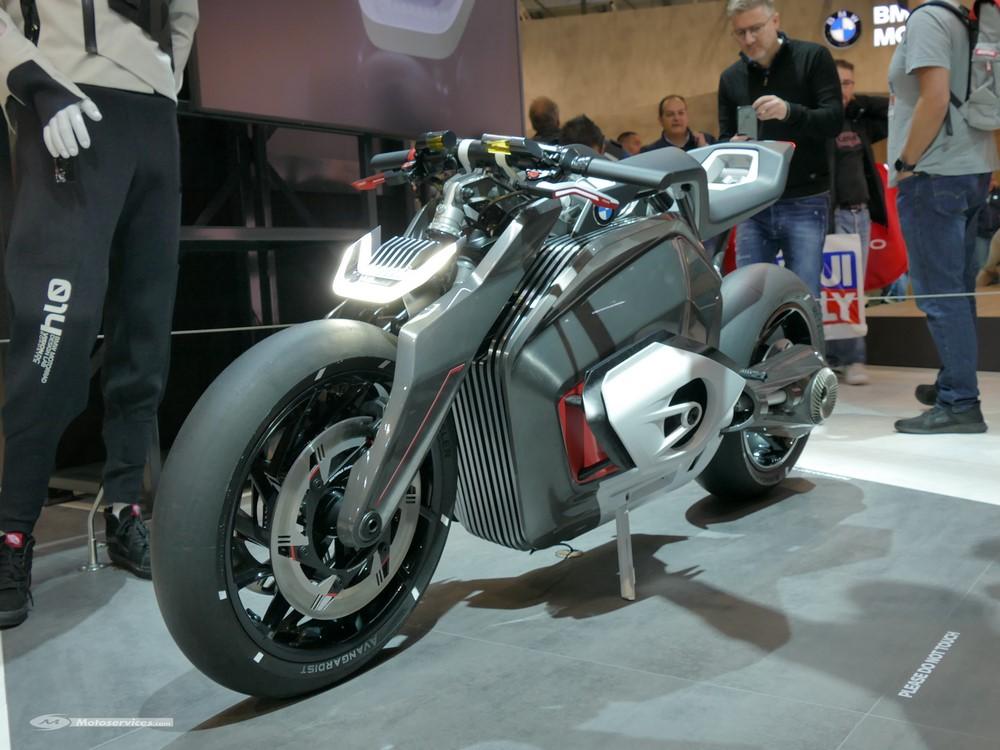 Salons Moto 2020 : BMW annule sa présence à Intermot et à Eicma