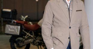 Duomo et Manzoni : deux nouvelles vestes mi-saison Tucano Urbano