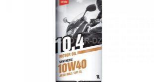 ZOOM MOTO : Arrivage du Lubrifiant Semi-Synthèse IPONE 10.4