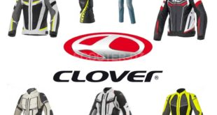 CLOVER Algérie : Représentation et gamme des équipements 2020