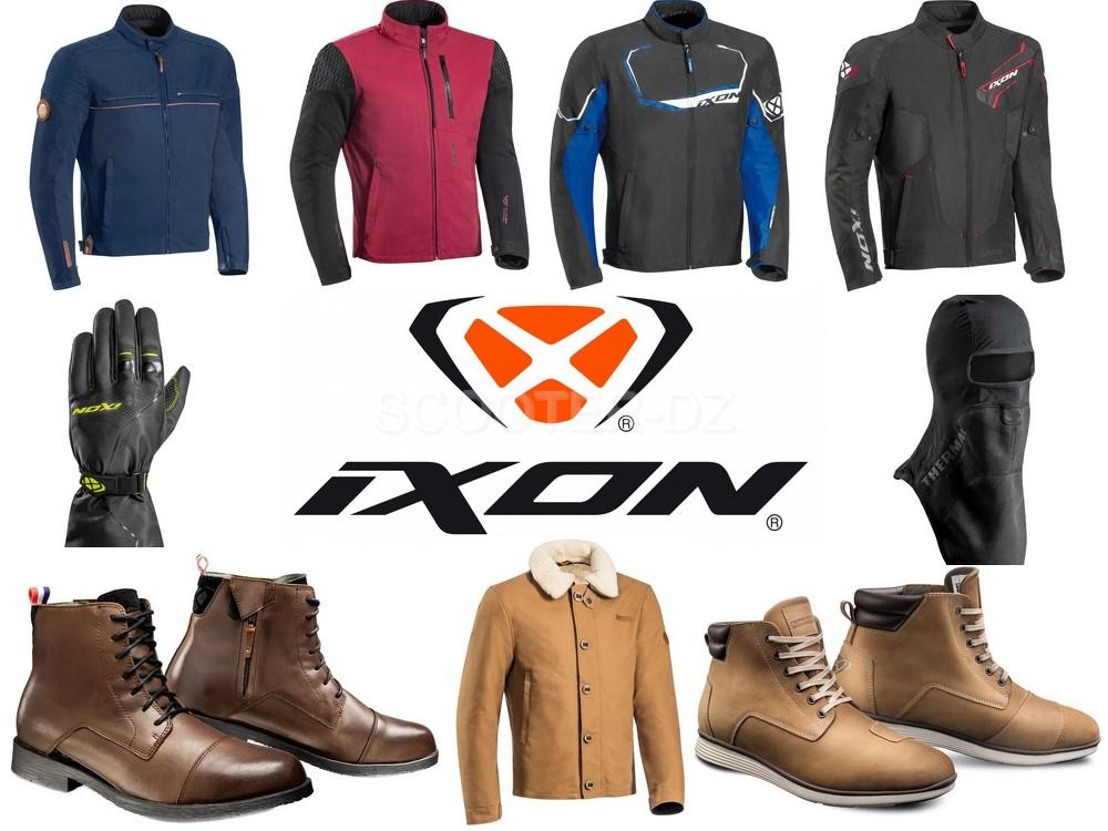 IXON Algérie : Collection printemps/été 2020, modèles et tarifs !