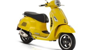 Promos scooters chez Piaggio pour déconfiner en liberté
