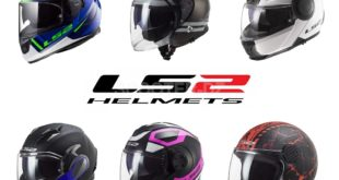 LS Helmets Algérie : arrivage massif de casques pour cet été 2020