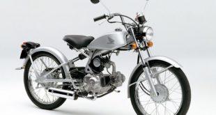 La moto à cinq pattes : Honda Solo