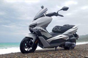 VMS VMAX 200 CBS 2020 scooter-dz