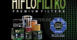 Hiflo Filtro Algérie : toute la gamme, disponibilité et tarif 2020