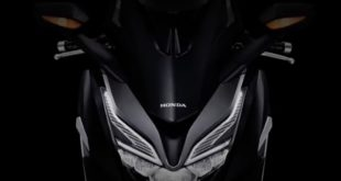 Le Honda Forza bientôt en 350 ?