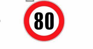 80 km/h : retour sur deux ans de fiasco