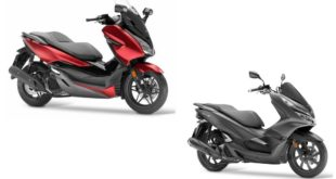 Scooters stars en promo chez Honda