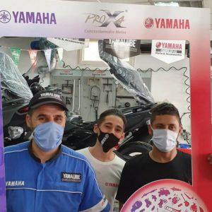 Yamaha Algérie fête le 65ème anniversaire de Yamaha Motor