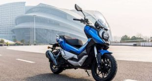 Lifan Algérie : Le scooter KPV 150 en cours d'homologation