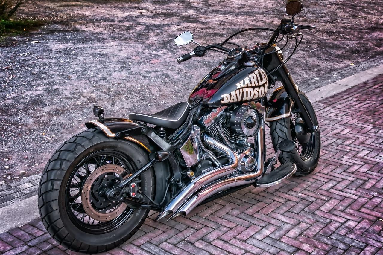 Trouver les bonnes pièces détachées moto